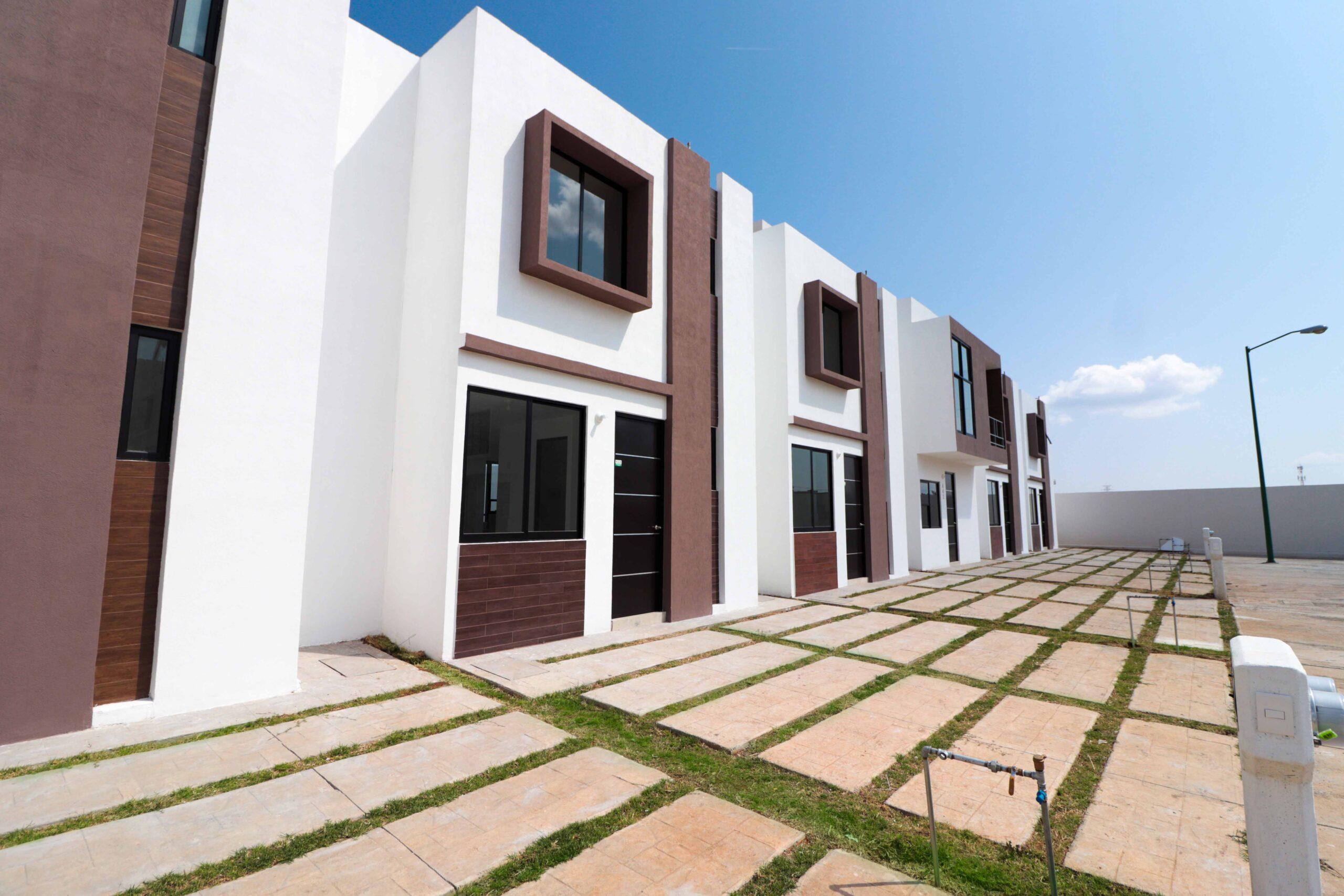 Garantizar la funcionalidad y calidad de la vivienda.